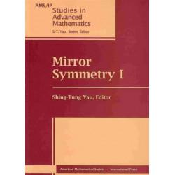 Mirror Symmetry I