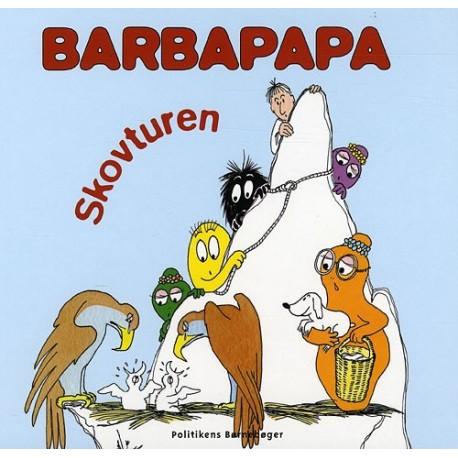 Barbapapa - Skovturen