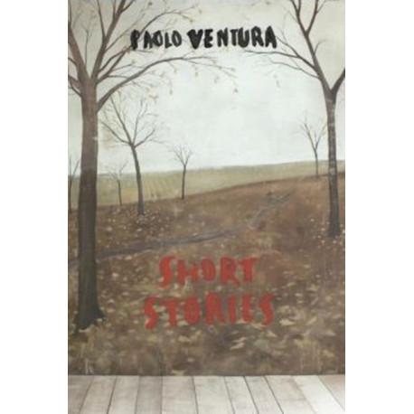 Paolo Ventura: Short Stories