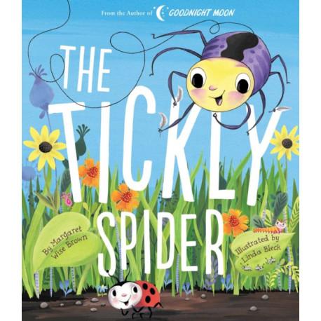 Tickly Spider