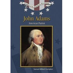 John Adams: American Patriot