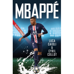 Mbappe: 2021 Updated Edition