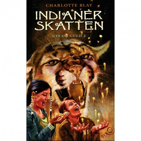 Indianerskatten
