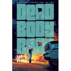 Dead Body Road, Volume 2: Bad Blood