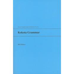 Kokota Grammar