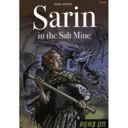 Sarin in the Salt Mine