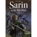 Sarin in the Salt Mine