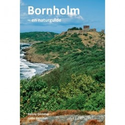 Bornholm: Gads naturguide