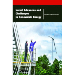 Latest Advances and Challenges in Renewable Energy
