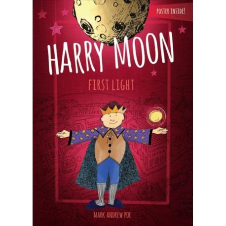 Harry Moon First Light