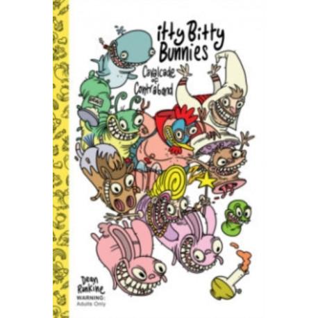 Itty Bitty Bunnies: Cavalcade of Contraband
