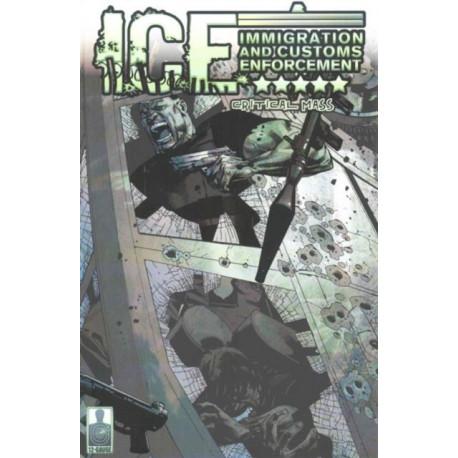 Ice: Critical Mass