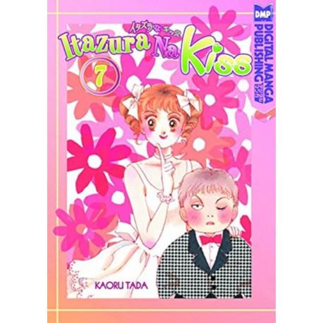 Itazura Na Kiss Volume 7