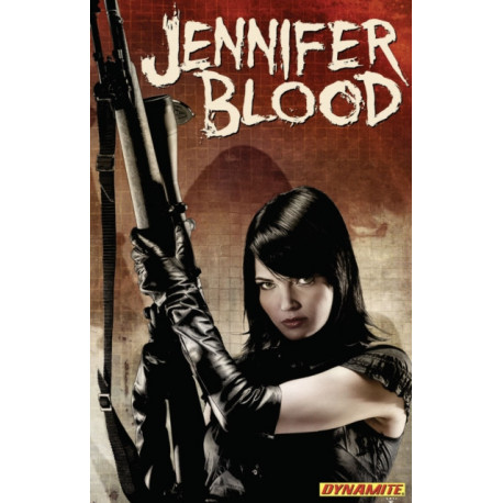 Jennifer Blood Volume 2
