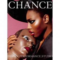 Chance Magazine: Issue 3: Couture/Stage