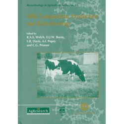 Milk Composition, Production and Biotechnology