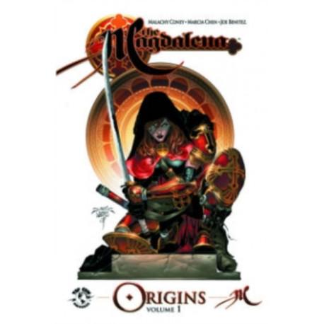 Magdalena Origins Volume 1