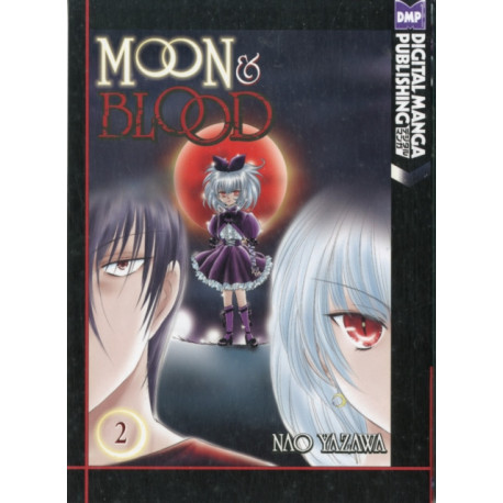 Moon and Blood Volume 2