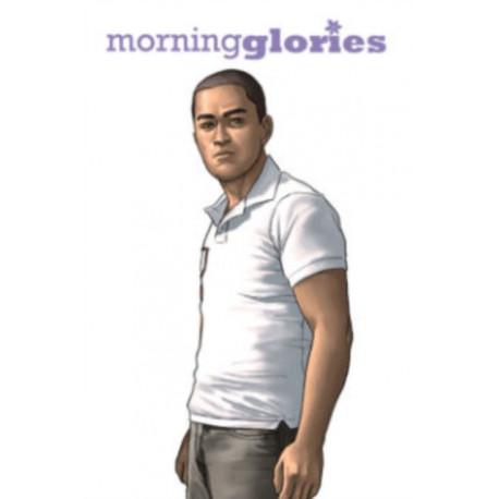 Morning Glories Volume 8