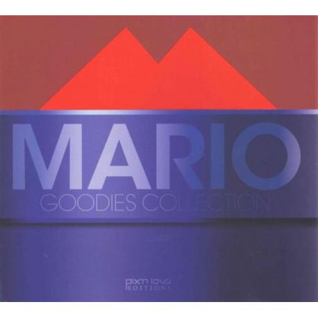 Mario Goodies Collection