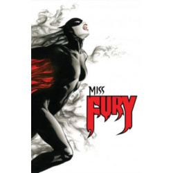 Miss Fury Volume 1