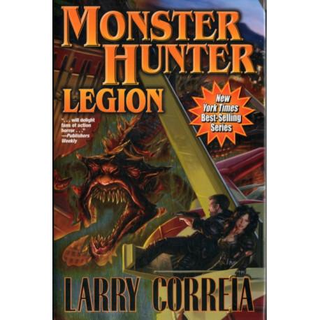 Monster Hunter: Legion
