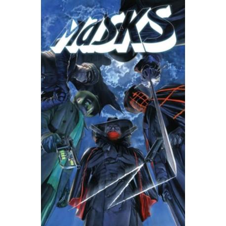 Masks Volume 1