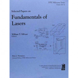 Selected Papers on Fundamentals of Lasers