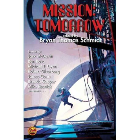Mission: Tomorrow