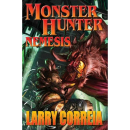 Monster Hunter: Nemesis (Signed Edition)
