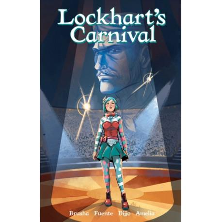 Lockhart's Carnival