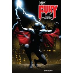 Miss Fury Volume 2