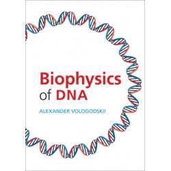 Biophysics of DNA