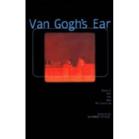 Van Gogh's Ear: Volume 1 -- Poetry for the New Millennium