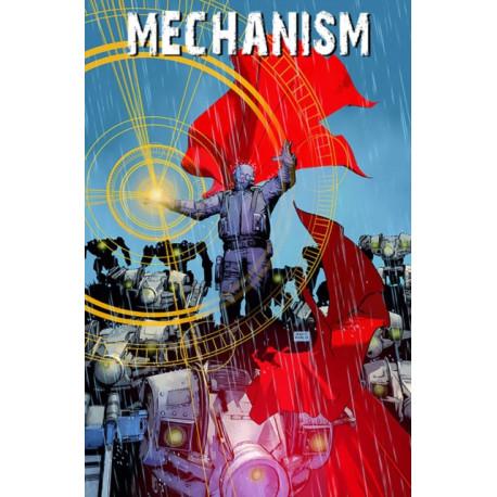Mechanism Volume 1