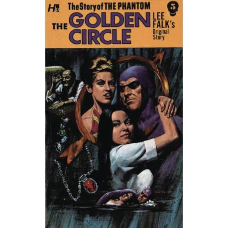 The Phantom: The Complete Avon Novels: Volume -5 The Golden Circle