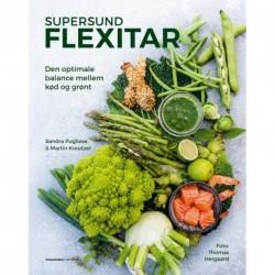 Supersund flexitar: Den optimale balance mellem kød og grønt