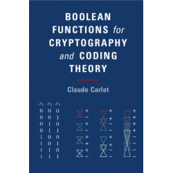 Boolean Functions for Cryptography and Coding Theory