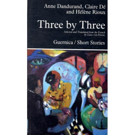 Three by Three