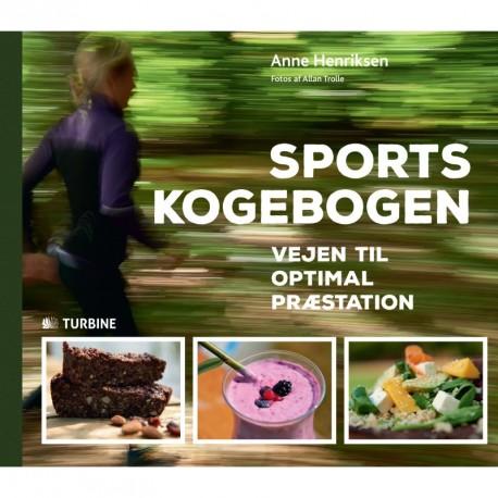 Sportskogebogen: vejen til optimal præstation