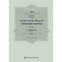 Lectures on the Theory of Automorphic Functions