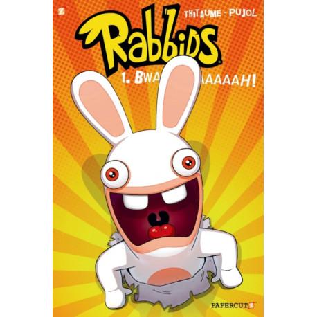 Rabbids -1: Bwaaaaaaaaaah!