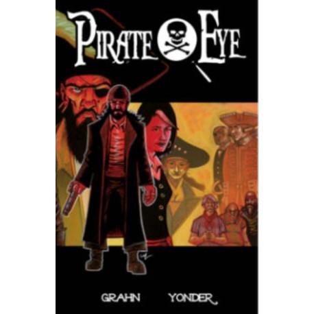 Pirate Eye Volume 1