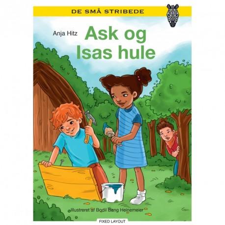 Ask og Isas hule