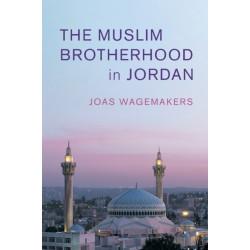 The Muslim Brotherhood in Jordan