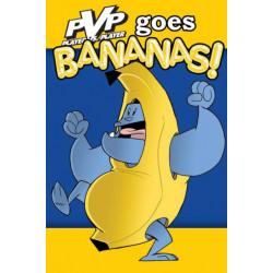 PvP Volume 4: PvP Goes Bananas!