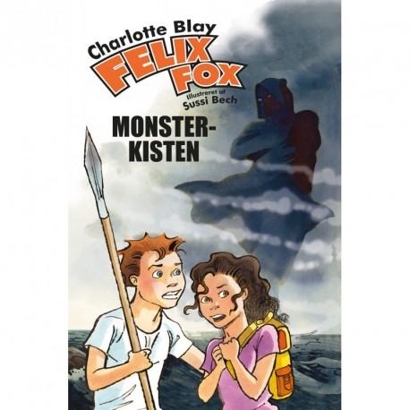 Felix Fox Monsterkisten