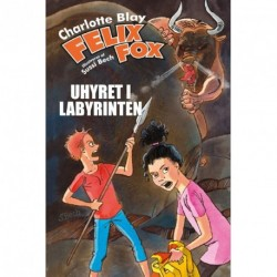 Felix Fox Uhyret i labyrinten