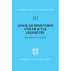 Assouad Dimension and Fractal Geometry