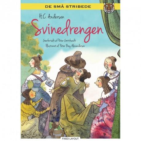 Svinedrengen